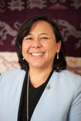 Margaret Huang, SPLC president and CEO