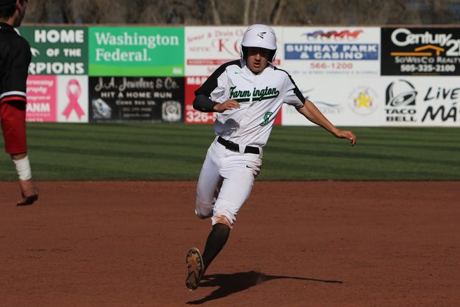 The Farmington Scorpions will open the 2020 baseball season with a home doubleheader at 3 p.m. Feb. 28 against Miyamura. PV will host St. Pius in a home doubleheader at 11 a.m. Feb. 29.