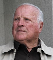 Four-time Indy 500 champion A.J. Foyt won three times on the local dirt-track racing circuit in 1964.