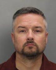Joe Fitzpatrick III, 46, of Chanceford Township.