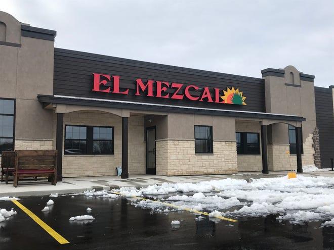 El Mezcal, 5741 Windy Drive in Stevens Point