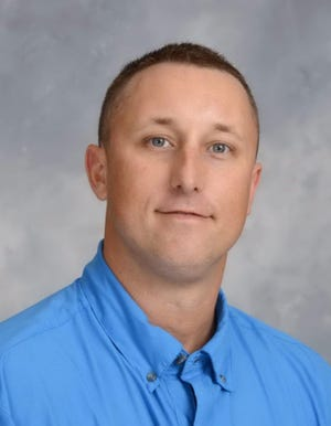 Alex Stemle, dean of students at Deerlake Middle School, filed Monday, Feb. 3, to run against incumbent School Board Chair DeeDee Rasmussen for the District 4 seat.