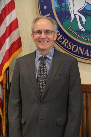 "Tulson ""Tully"" Clifford will serve as Camarillo's interim city manager as of  April 4."