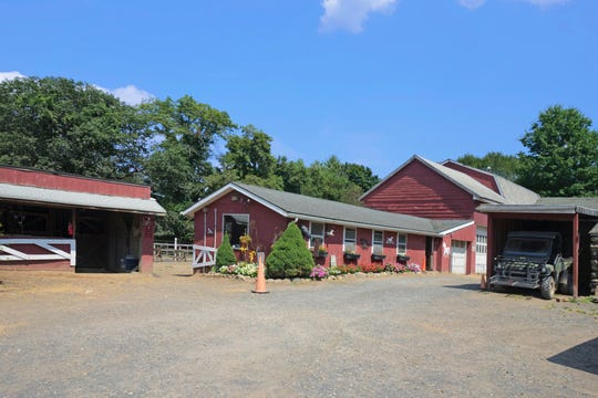 Nickel-O Farms in West Nyack has a new owner.