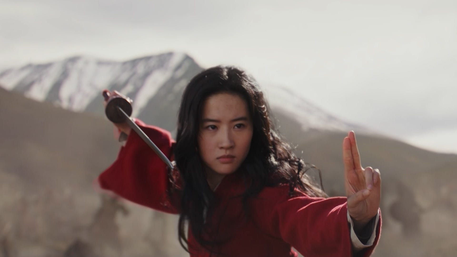 Mulan Review Disney S Live Action Remake Improves Upon The Original