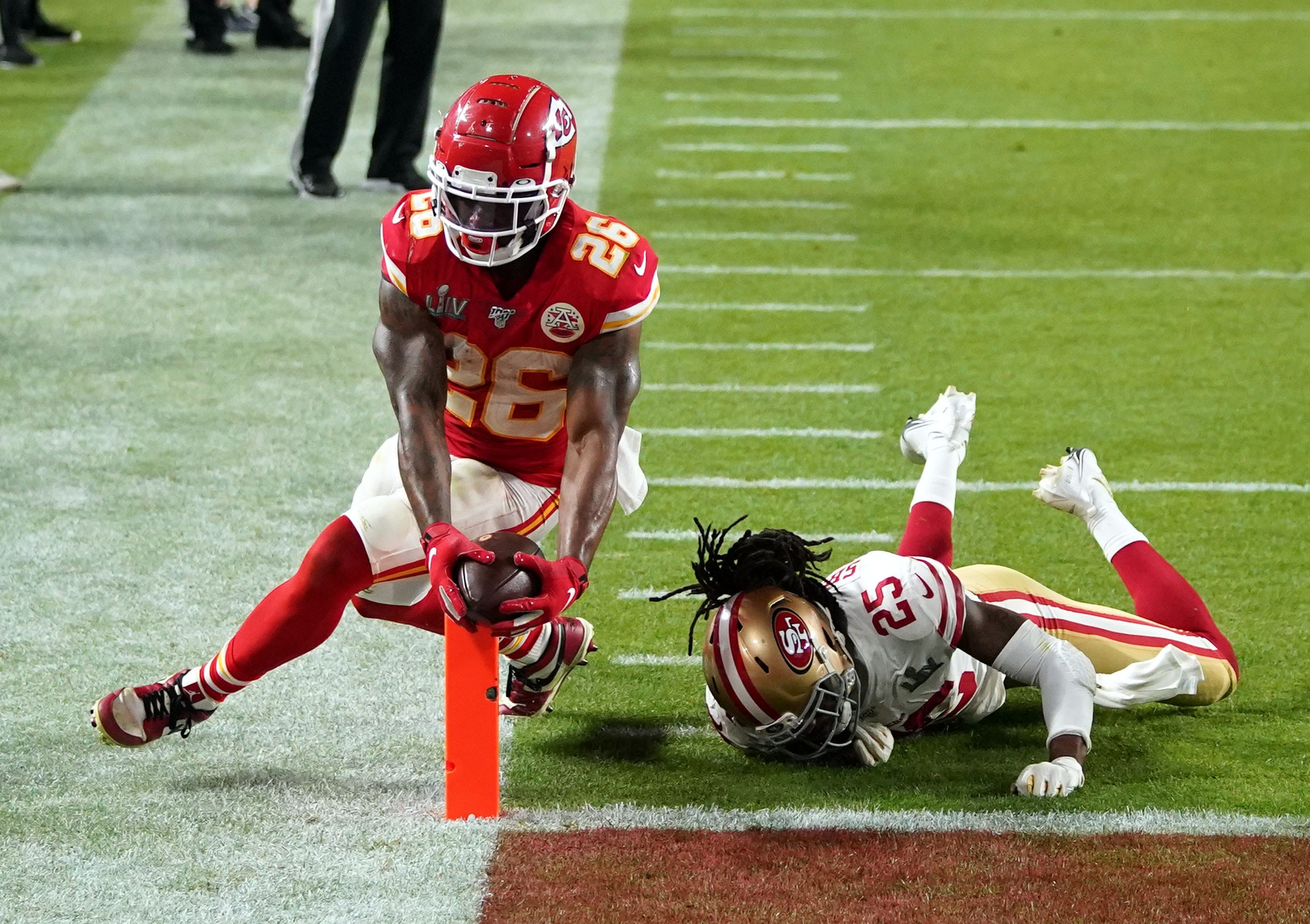 Super Bowl 2020: Kansas City Chiefs use stunning rally to beat San Francisco 49ers for first title in 50 years