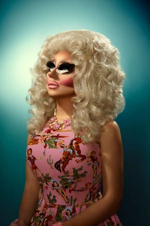 "Trixie Mattel, the popular drag persona developed in Milwaukee by Silver Cliff native Brian Firkus, has added celebrity Chipotle bowl curator to her résumé. Her all-vegan ""Eyes. Chips. Face. Bowl"" will be available from March 10 to 17."