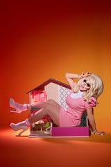 """Trixie Mattel: Grown Up"" plays Webster Hall in New York City on Feb. 28 and Temple Performing Arts Center's Lew Klein Hall in Philadelphia on Feb. 29."