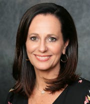 Kim Agee has been named executive director of Melbourne Main Street.
