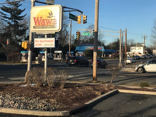 Wawa has proposed building a larger store with fuel pumps at the site of an older market at White Horse and Burnt Mill roads in Voorhees.
