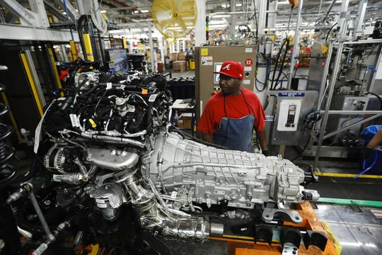 Problems rolling out the new 2020 Ford Explorer at the Chicago Assembly Plant hurt the automaker's bottom line.