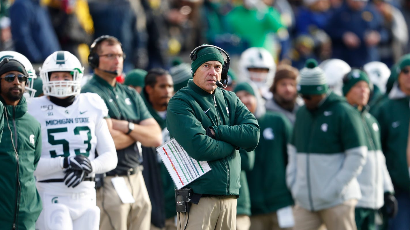 Blackwell lawyers detail allegations that MSU's Mark Dantonio committed multiple NCAA violations