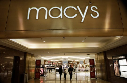 Macy's will close 125 more stores nationwide and cut roughly 2,000 jobs. The department store, which has 14 locations in Michigan, did not specify which stores will close.