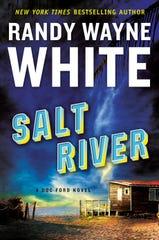 Randy Wayne White's new Doc Ford novel hits store shelves Feb. 11.