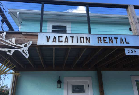 Vacation rentals will be allowed in Lee County and in any of the six incorporated municipalities that agree to follow the safety rules the state has imposed on vacation rentals in Lee County.