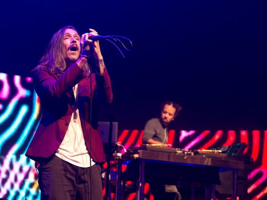 Incubus and 311 play Bridgestone Arena in September