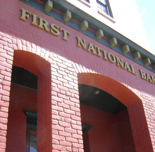 First National Bank in Howell, headquartered in downtown Howell, has been acquired by Bank of Ann Arbor.