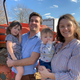 Ben Abell and Bree Pearsall are farmers in Oldham County and longtime Community Farm Alliance members.