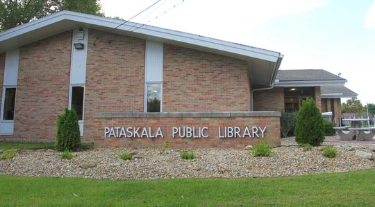 The Pataskala Public Library