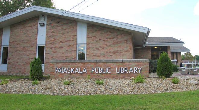 The Pataskala Public Library