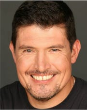 """Kris """"Tanto"""" Paronto will speak at Olive Crest's Power of One luncheon on Thursday, March 5."""