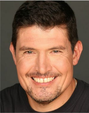 "Kris ""Tanto"" Paronto will speak at Olive Crest's Power of One luncheon on Thursday, March 5."