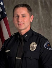 Acting Chief of Police Anthony Yoakum announced his resignation from the Cathedral City Police Department on Feb. 3, 2020.