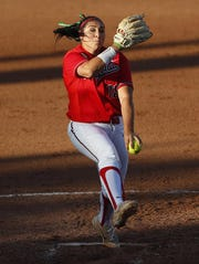Former Arizona pitcher Taylor McQuillin is among two Wildcats now playing with three former Arizona State players on Mexico's 2020 Olympic softball team.