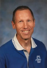 Jeff Kellerman coached the Sartell cross country team for 36 seasons.