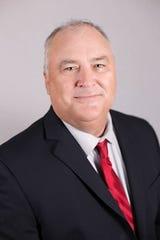 Wakulla County Administrator David Edwards