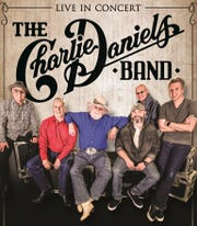 The legend himself, Charlie Daniels, is coming to the Treasure Coast!