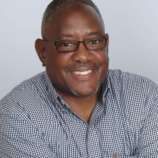 Wilmington native Steve Washington is runningto replace retiringSen. Harris McDowell,D-Wilmington North, in the November 2020 election.