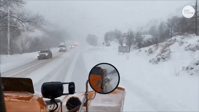 weather in aspen today