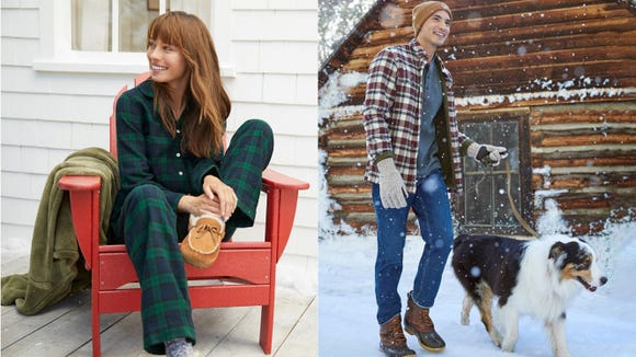 Save on winter essentials with this clearance sale.