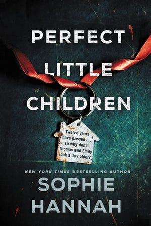 """Perfect Little Children,"" by Sophie Hannah."
