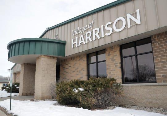 Harrison Village Hall