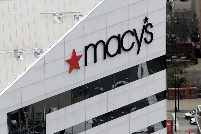 Macy's moved its headquarters to New York City from this building in downtown Cincinnati last year. Now it's closing its store in the Tri-County Mall as part of a broader plan to slash 125 locations by 2023 announced last year.
