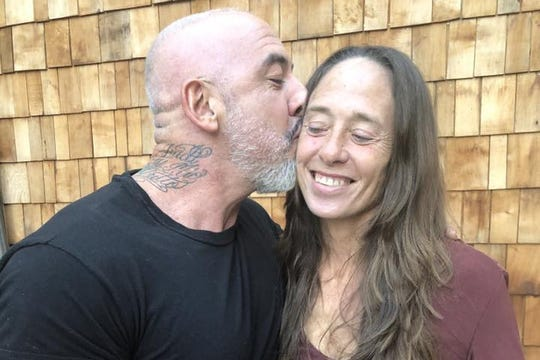 Judi and Dom LoPresti