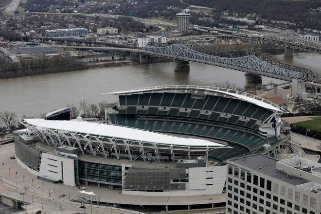 An Ohio Claims Court judge has ordered Hamilton County officials to turn over records in connection with the renegotiation of the lease with the Cincinnati Bengals.