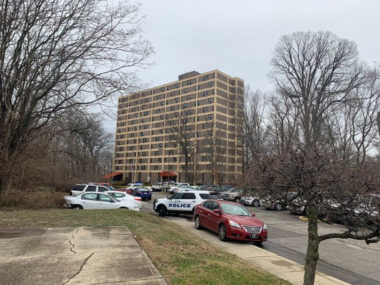 A shooting in Avondale was reported on Forest Avenue at a high rise apartment called The Beechwood on Feb. 5, 2020.