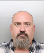 Richard Thistlethwaite, Jr., 45, was charged in connection with the apartment fire.