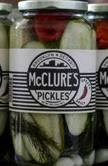 McClure's Pickles