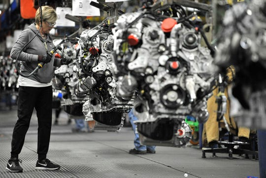Last week, FCA, Ford and GM announced their intention to cease production at plants across North America through the end of March in order to ensure the health and safety of employees during the COVID-19 coronavirus crisis.
