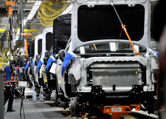 The automakers have urged the union to stay on the job, promising to take extreme measures to protect them from the COVID-19 virus.