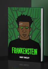 """Diverse Editions,"" a joint project between Barnes & Noble and Penguin Random House, featured 12 texts, including Mary Shelley's ""Frankenstein."""