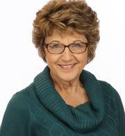 Lynn Gerlach.