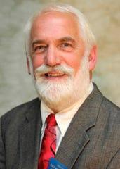 David Wanzenried
