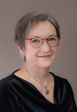 Melanie Von Speecken is a retired music teacher and active member in multiple choirs.