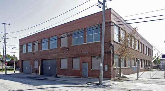 An industrial building in Walker's Point is to be converted into the new headquarters for Wantable Inc.