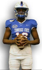 Cane Ridge defensive end Detoye Adewole is a player Tennessee State coach Rod Reed believes is capable of playing in his freshman season for the Tigers.